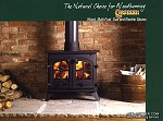 Yeoman woodburning stoves a quality collection and design range to see.